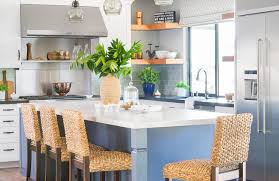 how to make an open concept kitchen make way for an open concept kitchen cottage style