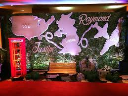 wedding wishes in bahasa indonesia raymond and justines wedding by simple wishes flowers and more