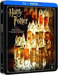 harry potter et la chambre des secrets torrent détails du torrent harry potter and the half blood prince 2009