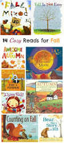 Printable Pumpkin Books For Preschoolers by 14 Cozy Picture Books For Autumn Fall Pictures Autumn Fall And