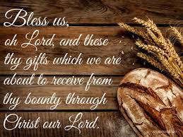 5 great and prayers before meals beliefnet beliefnet
