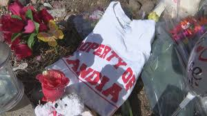Alb Craigslist Free by Family And Friends Mourn Teen Killed In Crash Krqe News 13