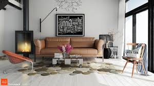 livingroom rug wall designs wall ideas for living room beautiful ideas