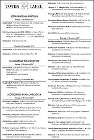 Traueranzeigen Bad Kissingen Rödelmaier 10 00 Elfriede Koehn 64