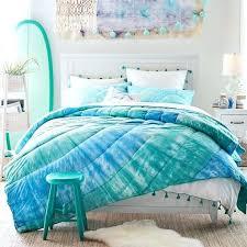Tie Dye Bed Sets Tie Dye Quilt Cover Sets Dunes Tie Dye Cotton Quilt Sham Pb Tie