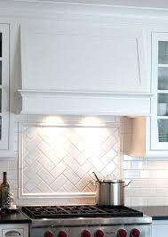decorations white glass subway tile subway tile backsplash design most suggested kitchen subway tile