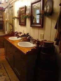 primitive bathroom ideas primitive bathroom decor bathrooms ideas