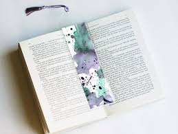 personalized bookmark unique bookmarks bookmarks custom