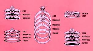 Wedding Ring Wraps by Spruce U0027 Up Your Wedding Set This Holiday With Diamond Ring Gaurds