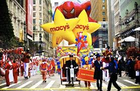 the 88th annual macy s thanksgiving day parade 2014 with romeo