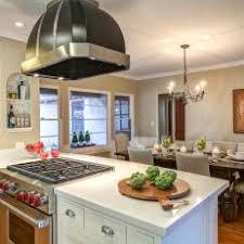 kitchen island range hoods photos hgtv