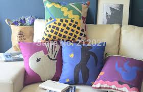 jazz home decor free shipping henri matisse jazz series painting home decor