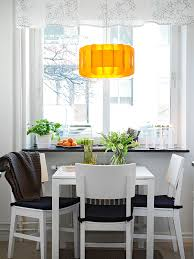 Apartment Dining Table Bright And Inviting 56 Square Meters Apartment In Gothenburg