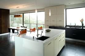 pictures of kitchen islands with sinks prep sink in island island sink kitchen sink design considerations