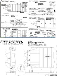 collection plans for trailers photos beutiful home inspiration