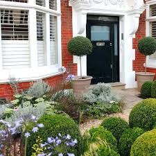 Rear Garden Ideas Terraced House Garden Ideas Flowering Front Garden Terraced House