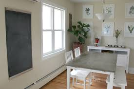 Large Decorative Chalkboard Diy A Large Chalkboard For Practically Nothing The Crazy Craft Lady