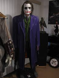 heath ledger joker fans feast your eyes on this page 2