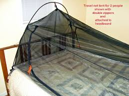 Travel Mosquito Net For Bed Bearpaw Wd Custom Page