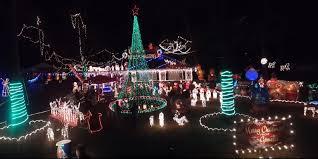 christmas lights huntsville al video above carmen jemette s spectacular christmas lights display