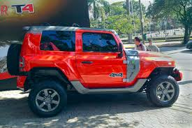 ford jeep 2016 price dispatches do brasil ford trollers bronco fans with new bof suv