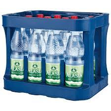 Mineralquellen Bad Liebenwerda Alasia Mineralwasser Medium 12x1l Bei Rewe Online Bestellen