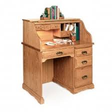 Small Roll Top Computer Desk Roll Top Desks Country Furniture