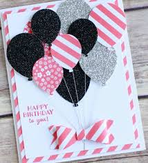 Creative Ideas To Make Greeting Cards - happy birthday making cards best 20 birthday cards ideas on