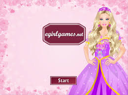 download barbie princess dress pc free
