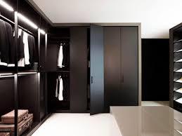 bedroom magnificent large black built in wardrobe closet photo