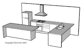 island kitchen plans hello miss chelsea home home kitchen plans