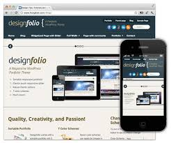 40 free responsive wordpress themes hongkiat