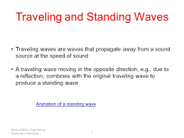 Kentucky how do electromagnetic waves travel images Dept of mech engineering university of kentucky 1 wave motion jpg