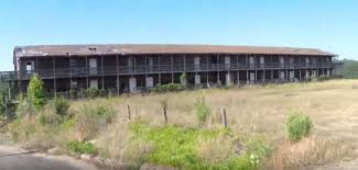 youtube abandoned places take this road trip to alabama s most abandoned places