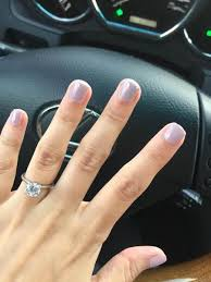 Circle Diamond Wedding Ring by Real Engagement Rings Round Diamonds Weddingbee