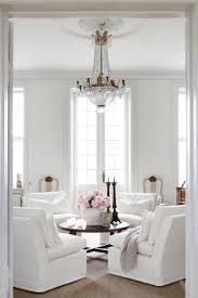 2017 latest french white coffee tables