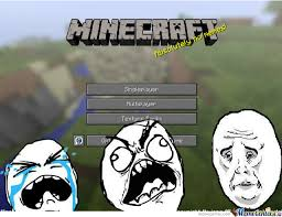 Funny Villager Memes - minecraft hates memes by kpuccc meme center