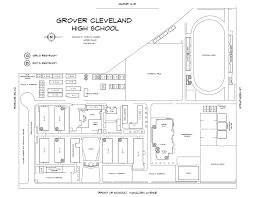 Basketball Court Floor Plan Map U2013 About Chs U2013 Cleveland Charter High