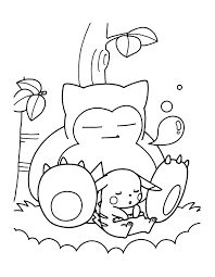 92 pokemon coloring pages images pokemon