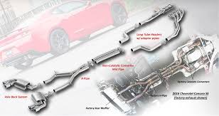 exhaust system exhaust systems performance exhaust systems borla
