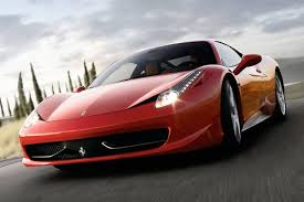 Used 2014 Ferrari 458 Italia For Sale Pricing U0026 Features Edmunds