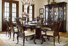Dining Room Table Hardware by Dining Room Favored Thomasville Huntley Dining Room Set