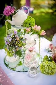 kitchen tea decoration ideas a mad hatter s themed tea memorable indian weddings