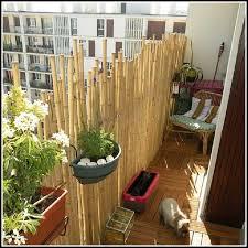balkon bambus sichtschutz bambus sichtschutz für balkon mit inspiration design auf der mobel