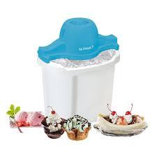 amazon com maximatic eim 404 mr freeze electric ice cream maker