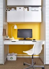 207 best Home Office images on Pinterest  Bedroom office Desk and