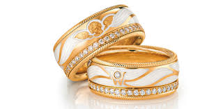 wedding band hong kong go beyond gold with these wedding bands hong kong tatler