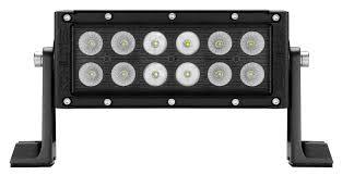 10 Watt Led Light Bar by C Series Performance Led Lights U0026 Light Bars Kc Hilites