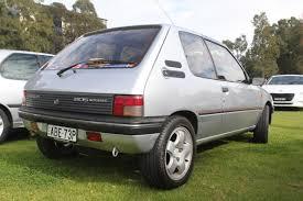 peugeot door file 1993 peugeot 205 si 3 door hatchback 19200423264 jpg