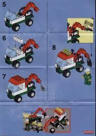 truck instructions old instructions letsbuilditagain com